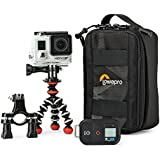 Lowepro Viewpoint CS40 Case for Action Cam - Black