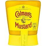 Colman's Inglés Original De Squeezy Mostaza 150g (Paquete de 6)