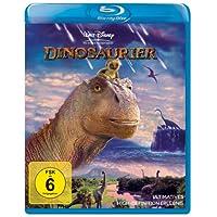 Dinosaurier [Blu-ray]