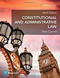 Constitutional and Administrative Law (Foundation Studies in Law Series)