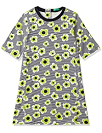 7f3c2c95e27 United Colors of Benetton Synthetic A-Line Dress