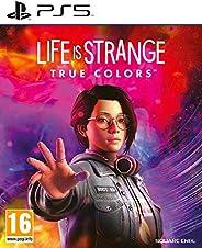 Life Is Strange: True Colors + Bonus Pack de 4 Tenues Inclus (PlayStation 5)