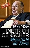 Meine Sicht der Dinge: Im Gespräch mit Hans-Dieter Heumann