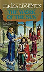 Work of the Sun (The Green Lion Trilogy, Book 3)