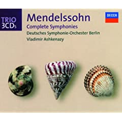 "Mendelssohn: Symphony No.5 in D minor, Op.107, MWV N15 - ""Reformation"" - 2. Allegro vivace"
