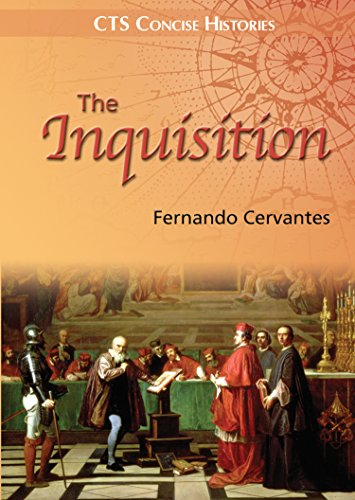 The Inquisition: What really happened? (Concise Histories) (English Edition) por Fernando Cervantes