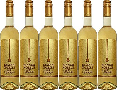 Bianco Nobile alle Vaniglia Süß (6 x 0.75 l)
