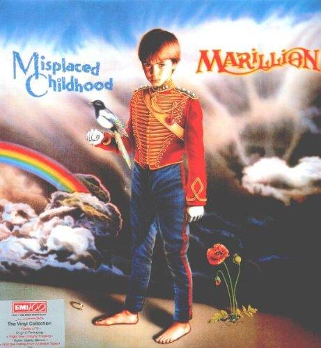 Misplaced Childhood