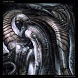 Triptykon: Melana Chasmata (Audio CD)