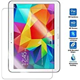 Samsung Galaxy Tab 4 T530 For Tempered Glass Premium 2.5D 9H Anti-Fingerprints & Oil Stains Coating Hardness Screen Protector Guard For Samsung Galaxy Tab 4 T530