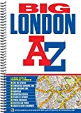 Big London Street Atlas (London Street Atlases)