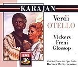 Otello Vickers Karajan