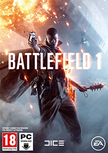 Battlefield 1 ( PC DVD )