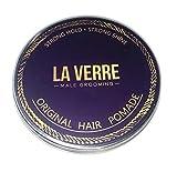 La Verre - Pomada de pelo original para hombre