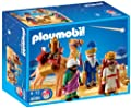 Playmobil Navidad Reyes Magos (626148)