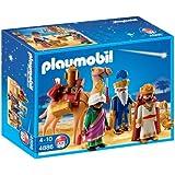 Playmobil - 4886 - Jeu de construction - Rois mages