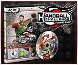 IHF Handball Challenge Trainingscamp - Die Minispielserie