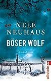 'Böser Wolf' von 'Nele Neuhaus'