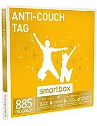 Smartbox - Geschenkbox - Anti-Couch Tag - wellness, frühstück, sport, kultur und abenteuer…
