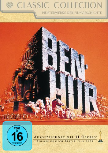 Ben Hur - Vidal-sammlung