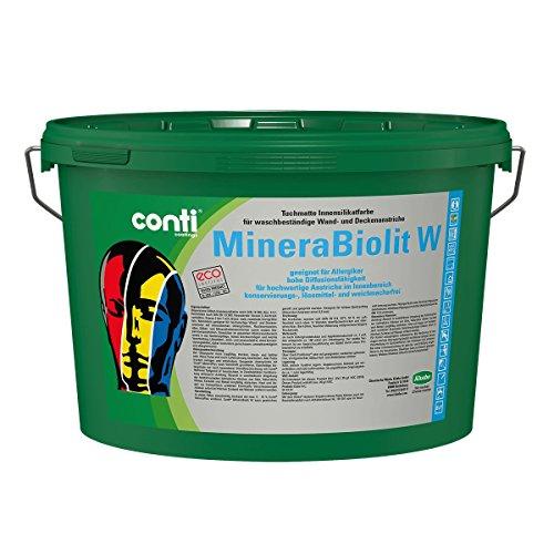 Conti, MineraBiolit W 12,5 L