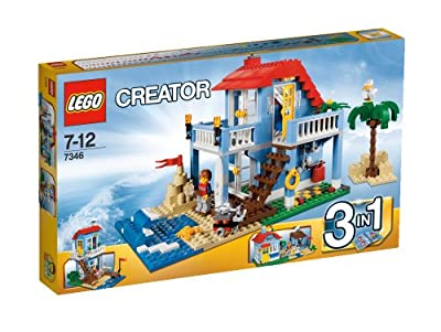 LEGO Creator 7346 - Casa de la Playa