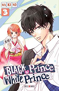 Black Prince & White Prince Edition simple Tome 3