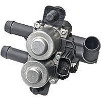 Calentador Válvula de control XR843549