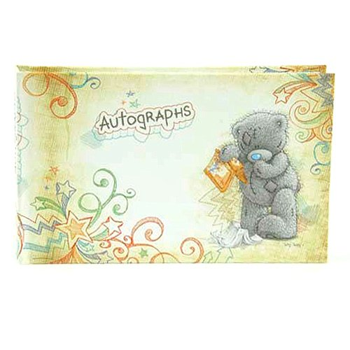 Me to You g01s0549 Autograph Book