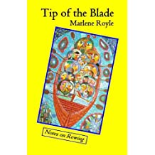 Tip of the Blade: Notes on Rowing (English Edition)