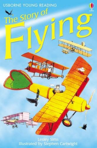 Stories of Flying (Young Reading (Series 2))