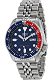 SEIKO SKX009K2,Men's Automatic,Self Winding,Scuba Diver,Screw Crown,200m WR,SKX009