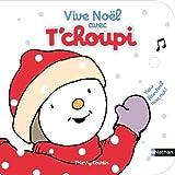 Image de Vive Noël avec T'choupi