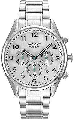 Gant Blue Hill Chronograph Mens Watch GT009002
