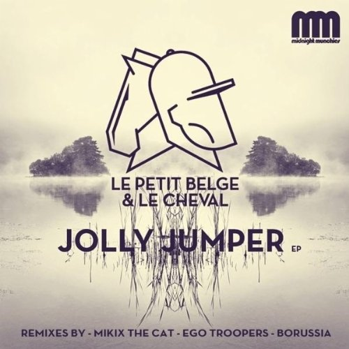 Jolly Jumper (Borussia Remix) (Petite Jumper)