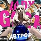 2013 - Lady Gaga - Artpop