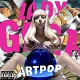 Artpop by Lady Gaga (2013-11-08)