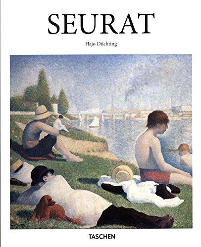 Georges Seurat, 1859-1891 : un petit point lourd de conséquences