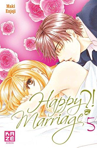 Happy marriage !? Vol.5