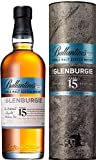 Ballantine's The Glenburgie 15 Anni Scozzese Singolo Malto Whisky - 700 ml