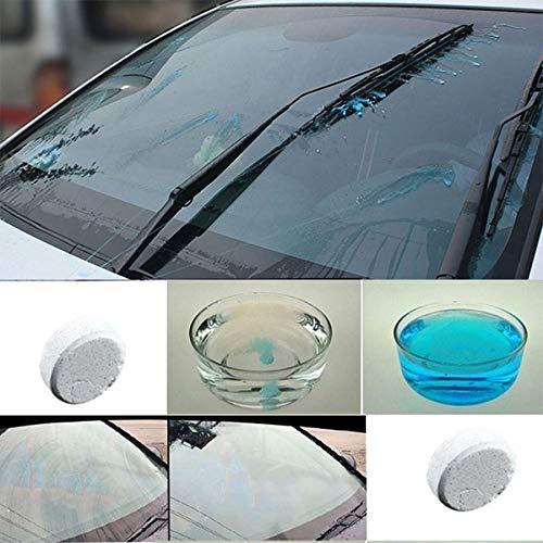 Compresse-effervescenti-per-vetri-auto-Auto-parabrezza-7-compresse