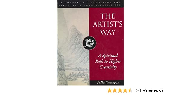 The artists way a spiritual path to higher creativity ebook the artists way a spiritual path to higher creativity ebook julia cameron amazon kindle store fandeluxe Choice Image