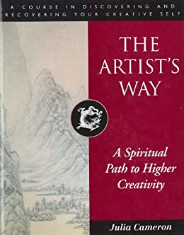 The artists way a spiritual path to higher creativity ebook julia the artists way a spiritual path to higher creativity by cameron julia fandeluxe Image collections