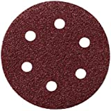 Metabo 62406000025cling-fit Disques abrasifs assortis 80mm