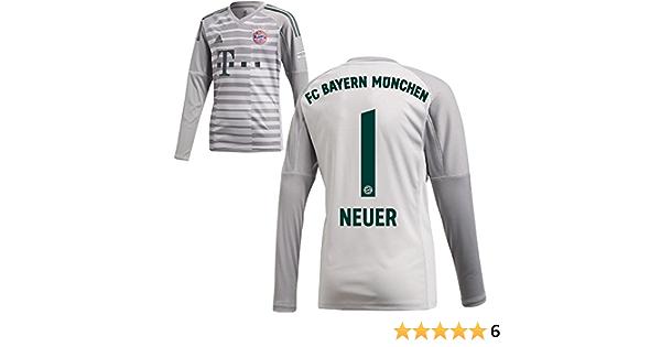 FC Bayern M/ünchen Veste /à capuche Classic Anthracite