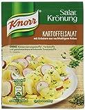 Knorr Salatkrönung trocken Kartoffelsalat, 15er Pack (15 x 40 g)