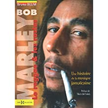 Bob Marley, le reggae, les rastas NE