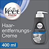Veet for Men Haarentfernungscreme, 400ml