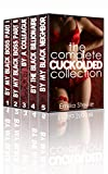 The Complete Cuckolded Collection