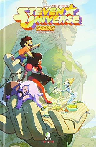 Credici. Steven Universe